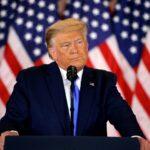 إدارة ترامب تحظر الاستثمارات الأمريكية في شركات مرتبطة بالجيش الصيني