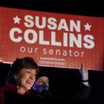 الجمهوريون بصدد تبديد آمال الديمقراطيين في تحقيق أغلبية في مجلس الشيوخ