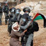 الاحتلال ينفذ 282 انتهاكا ضد الفلسطينيين الشهر الماضي