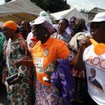مدع: زعماء المعارضة في ساحل العاج يواجهون السجن لتشكيلهم حكومة منافسة