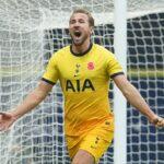 كين يصعد بتوتنهام لصدارة الدوري الإنجليزي بعد هدف قاتل