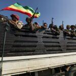 الحرب الأهلية تحاصر إثيوبيا.. والسودان يدفع الثمن