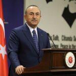 وزير خارجية تركيا يتحدث عن «مباحثات بناءة» مع نظيره الأمريكي