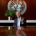 الأمم المتحدة تحث موزمبيق على التحقيق في أنباء عن مذابح