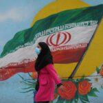 وزارة الصحة: عدد وفيات كورونا في إيران يتجاوز 40 ألفا