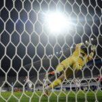 جريفو يحرز أول أهدافه الدولية مع تشكيلة احتياطية لإيطاليا أمام استونيا
