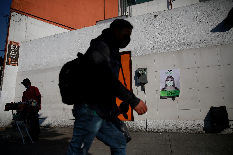 وفيات كورونا في المكسيك تقترب من 219 ألفا