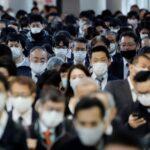 طوكيو تسجل 1128 إصابة جديدة بكورونا