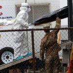 إصابات كورونا 19 تتجاوز 20 مليونا في أمريكا وارتفاع أعداد الوفيات