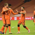 ثنائية فينالدم تمنح هولندا الفوز على البوسنة