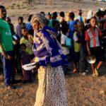 وكالات إغاثة تدعو لوقف إطلاق النار في إثيوبيا