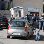 لبنان يواصل البحث عن 35 هاربًا من سجن بعبدا