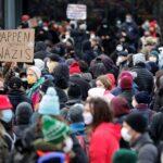 حراك «مناهض للكمامات» في ألمانيا يرفض إجراءات كورونا