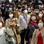 طوكيو تفرض قيودا جديدة لمواجهة تزايد الإصابات بكورونا