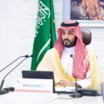 محمد بن سلمان: السعودية تسير نحو تطوير البيئة التشريعية