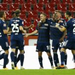 أونيون الرائع يفوز 2-1 على كولونيا في الدوري الألماني