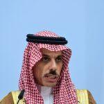 وزير الخارجية السعودي: إعادة فتح سفارتنا في قطر خلال الأيام المقبلة