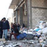 اجتماع تشاوري بين مصر والسعودية والإمارات والأردن بشأن الأزمة السورية