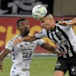 أتليتيكو مينيرو ينفرد بصدارة الدوري البرازيلي