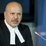 بريطاني وكندي ضمن خمسة مرشحين جدد لقيادة المحكمة الجنائية الدولية
