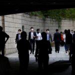 حالات كورونا بكوريا الجنوبية تقترب لأعلى مستوى منذ 9 أشهر