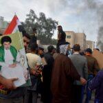 العراق.. التيار الصدري يدعو إلى إقامة صلاة موحدة في الناصرية