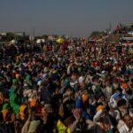 تصاعد ثورة المزارعين الغاضبين في الهند.. والحكومة تسعى للتهدئة