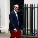بريطانيا: ننتظر الحقائق الكاملة عن اغتيال العالم النووي الإيراني