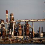 النفط ينزل في ظل سلالة جديدة من كورونا تذكي مخاوف بشأن تعافي الطلب