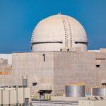 الإمارات: أولى محطات براكة النووية تبلغ 80% من قدرتها الإنتاجية