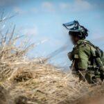 إصابة رضيعة بالاختناق جراء استهداف الاحتلال منزلها شرق قلقيلية