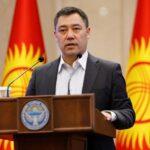 برلمان قرغيزستان ينتخب حليفا لرئيس الدولة رئيسا له