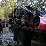 مقتل مذيع أفغاني إثر تفجير سيارته
