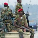 جنرال إثيوبي: قوات إريترية دخلت إقليم تيجراي خلال الاشتباكات