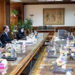 الري المصرية: الدول الثلاث لم تتوافق حول منهجية استكمال مفاوضات سد النهضة