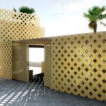 ختام فعاليات أسبوع دبي للتصميم بمشاركات متميزة