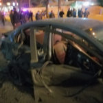 انفجار في حي الكرادة وسط العاصمة العراقية