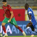المغرب يقترب من التأهل لكأس الأمم بفوزه على أفريقيا الوسطى مجددا