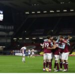 بيرنلي يحقق فوزه الأول بعد 9 جولات لعب بالدوري الإنجليزي