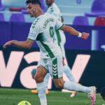 ليفانتي يتعادل إيجابيًا مع إلتشي في الدوري الإسباني