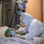 5 وفيات و748 إصابة جديدة بكورونا في قطاع غزة