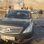 محلل سياسي يفجر مفاجأة في مقتل العالم النووي الإيراني