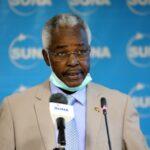 إصابة وزير سوداني بفيروس كورونا