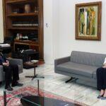 الرئيس اللبناني: التحقيق الجنائي قضية وطنية