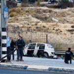 إصابة فلسطيني برصاص الاحتلال بالقدس