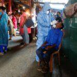 الهند تسجل نحو 38 ألف إصابة جديدة بكورونا