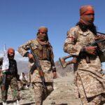 ألمانيا تعلن التزامها بعملية السلام في أفغانستان