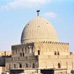 مصر تفتتح مسجد الإمام الشافعي بعد ترميمه