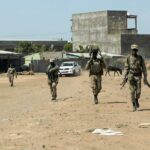 وقوع انفجارين في ولاية أمهرة الإثيوبية المجاورة لتيجراي