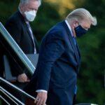 مراسلا الغد: مستشار في البيت الأبيض أكد أن ترامب سيسلم السلطة إذا خسر